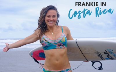 Surf Tripping in Costa Rica