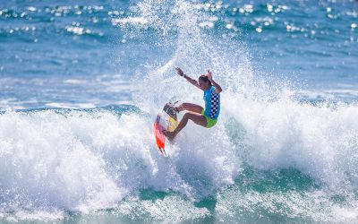 Courtney Conlogue claims Vans US Open