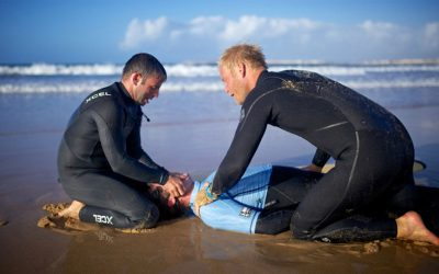 World Conference on Surfing Medicine