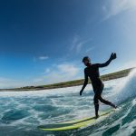 PATAGONIA TO CHANGE THE SURF INDUSTRY
