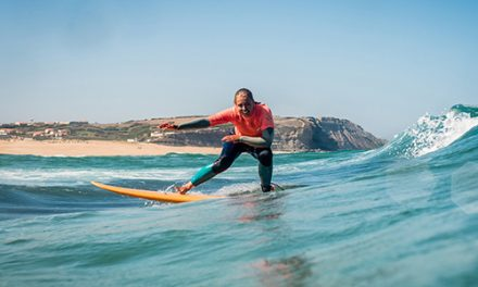 Europe surf travel guide autumn 2018
