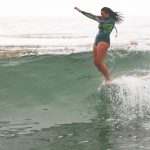 SurfGirl Meets: Ming Hui Brown