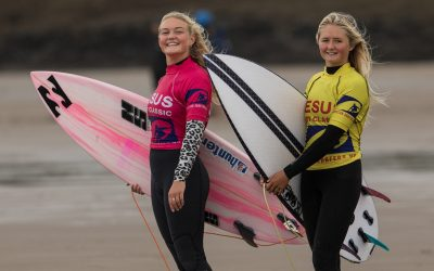 26th Jesus surf classic report