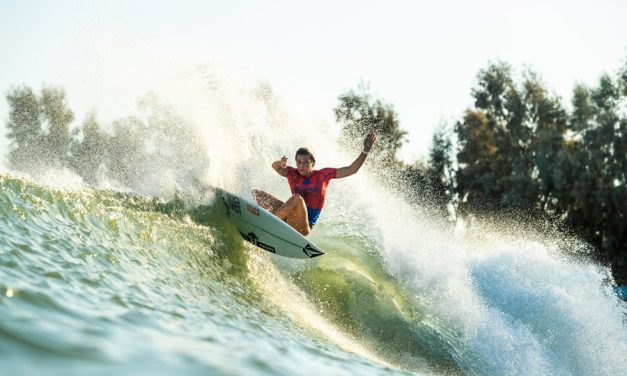 Surf Ranch Pro Opening Day
