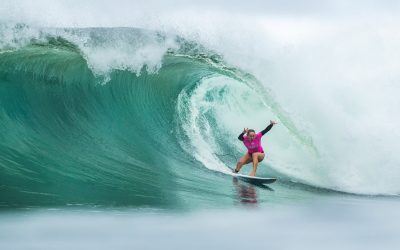 The WSL announces equal prize money