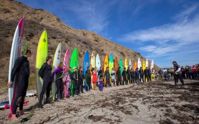WSL BIG WAVE TOUR LAUNCHES