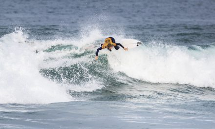 Steph and Lakey Bow Out of Roxy Pro