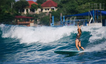SurfGirl Winter Sun & Surf Travel Guide
