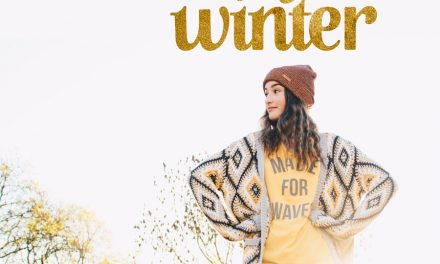 Winter Style: Be Bright in the Dark