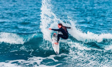 Cold Water Surfing: Tips for Motivation