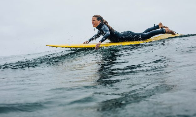 Winter Wetsuit Guide 2018-19