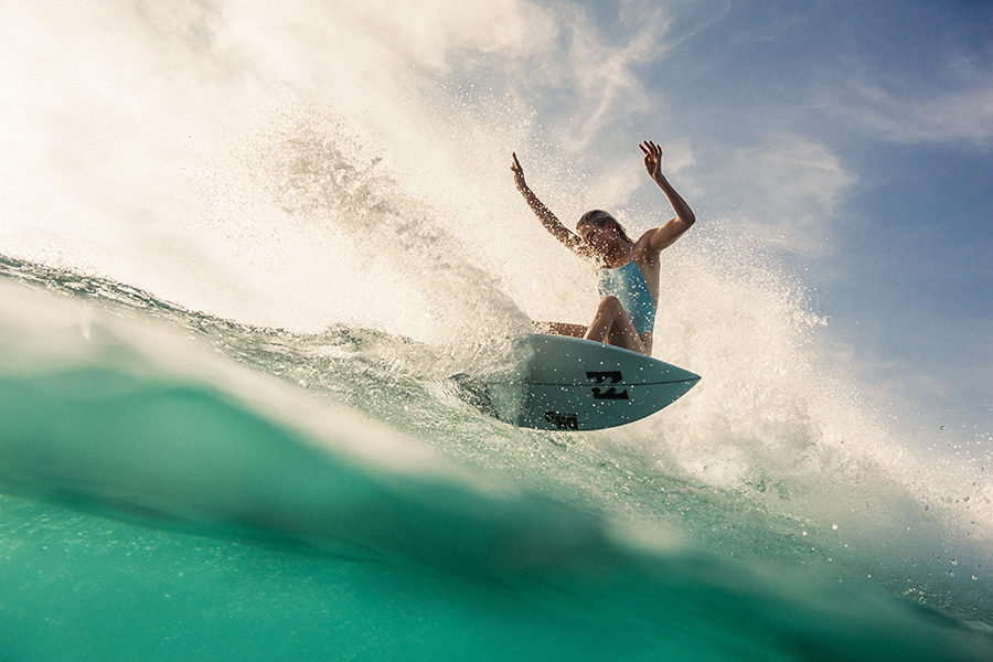Billabong Presents Seekers of the Sun