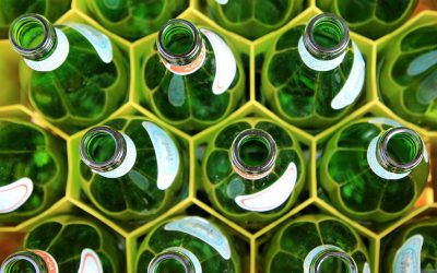 Recycling – who's in and who's out