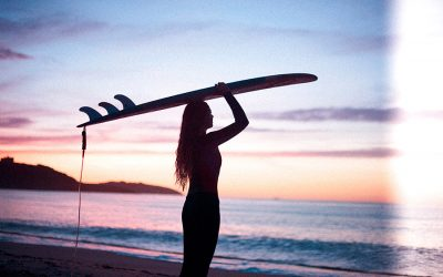 SurfGirl Meets: Megan Hemsworth
