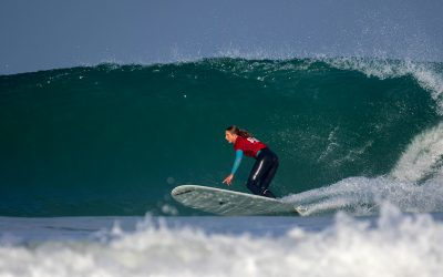SurfGirl Meets: Claire Smail