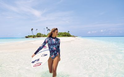 SurfGirl's Saltwater Summer: 2019 Surf & Swim