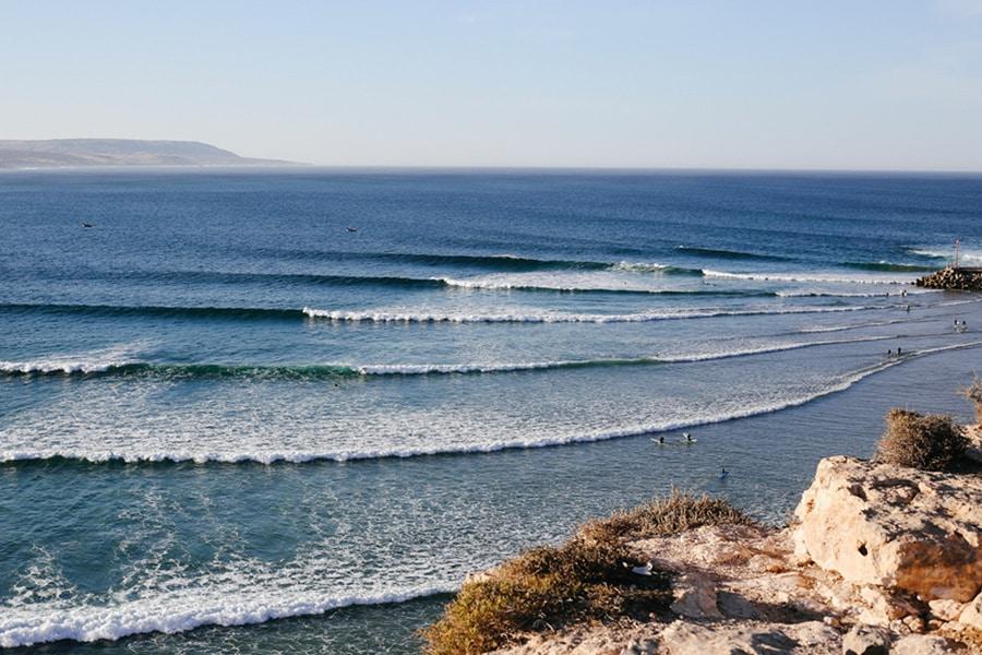 SurfGirl Summer Travel Guide 2019
