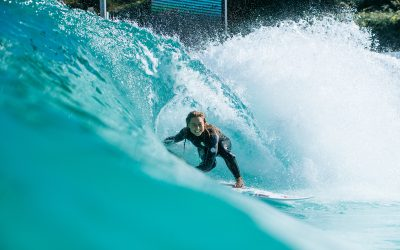 Rip Curl and The Wave Announce Partnership