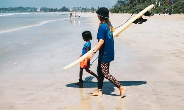 The Ocean for Women's Empowerment