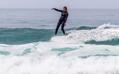 SurfGirl Meets: Beth Leighfield