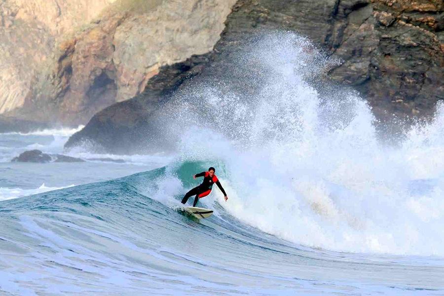 SurfGirl Meets: Megan Chapman