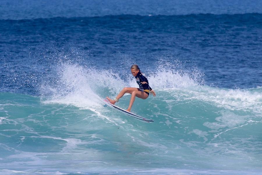 SurfGirl Meets: Tegan Blackford