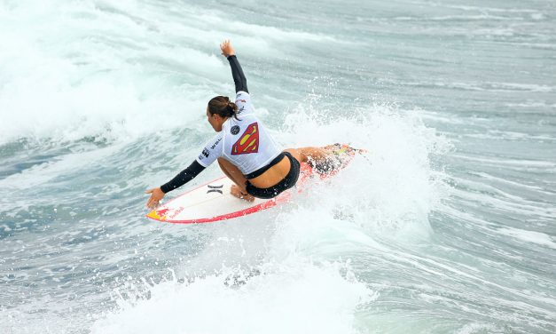 Get ready for the Nissan Super Girl Pro