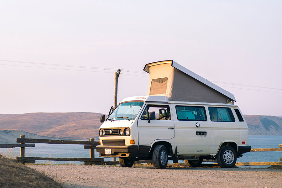 Hit the Road: Prep for a surf road trip