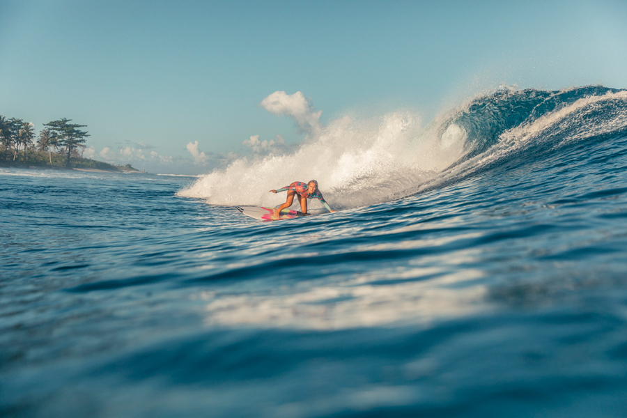 Forever Summer SurfGirl Travel Pack Competition