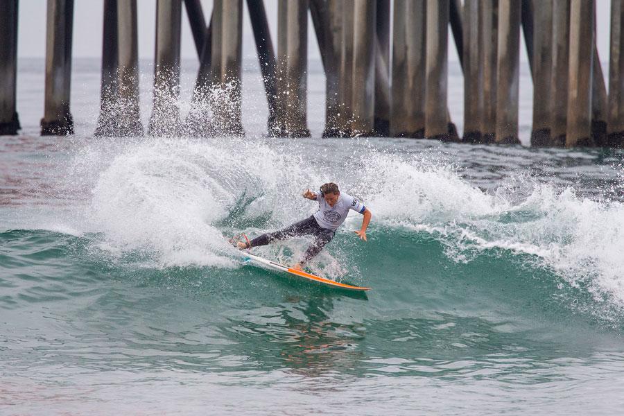 Vans US Open of Surfing Update