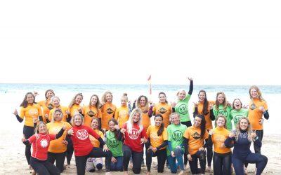 SurfGirl's End Of Summer Success