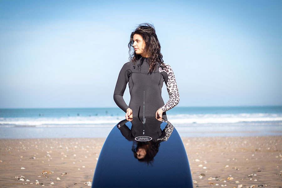 Surf Tips: Gearing up for Surfing