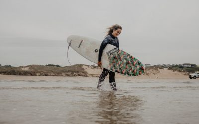 Surf Tips: Be A Confident Surfer