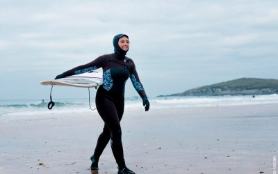 SurfGirl Tips: Prepare for the seasons