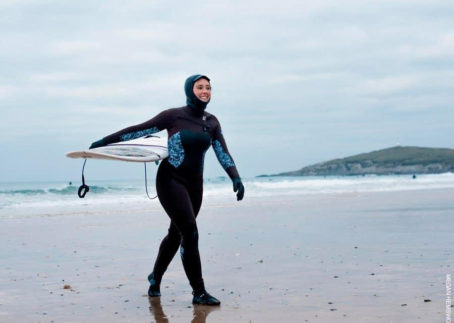 SurfGirl Tips: Prepare for the seasons