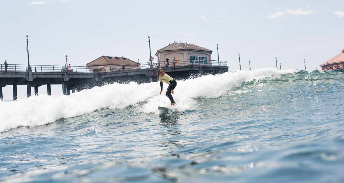 Progressive Surf Coaching Tips
