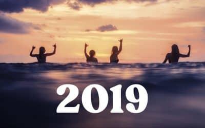 Looking Back At SurfGirl 2019