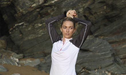 Get Surf Fit: Core Workout