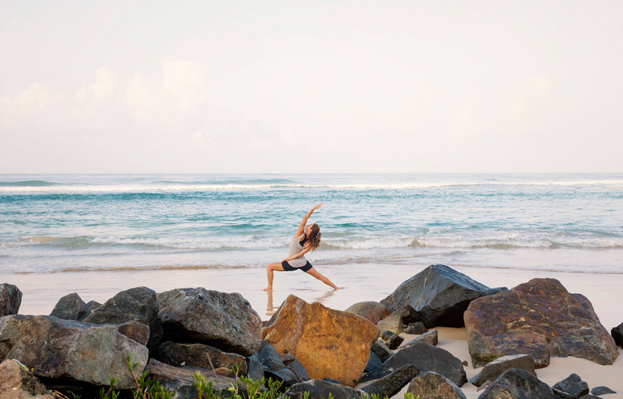 Yoga for Surfers | Upper Body