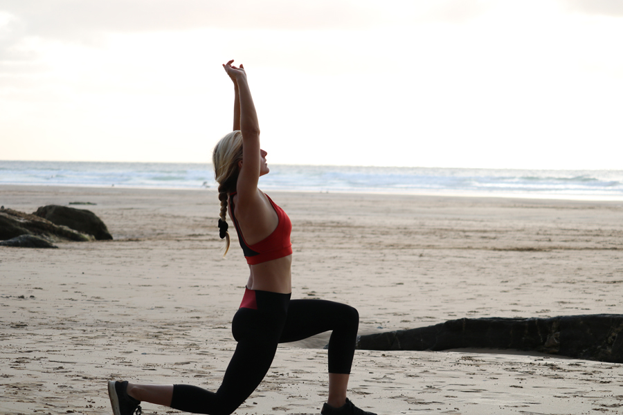 Get Surf Fit: Flexibility for Surfing