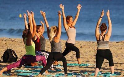 SurfGirl 2020 Surf & Yoga Travel Guide