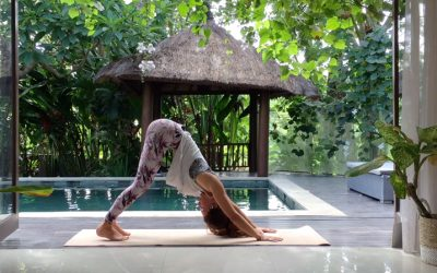 Yoga Flow for Surfers | Breathing