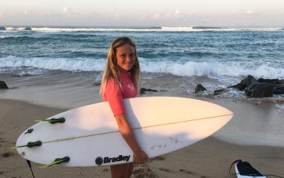 SurfGirl Meets: Belle Betteridge