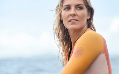 How to Surf with Stephanie Gilmore