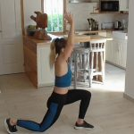 Get Surf Fit: full Body Home Workout