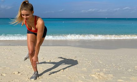 5 Top Exercises Surfers Should Be Doing