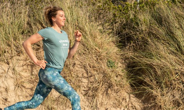 5 steps to boost your surf fitness