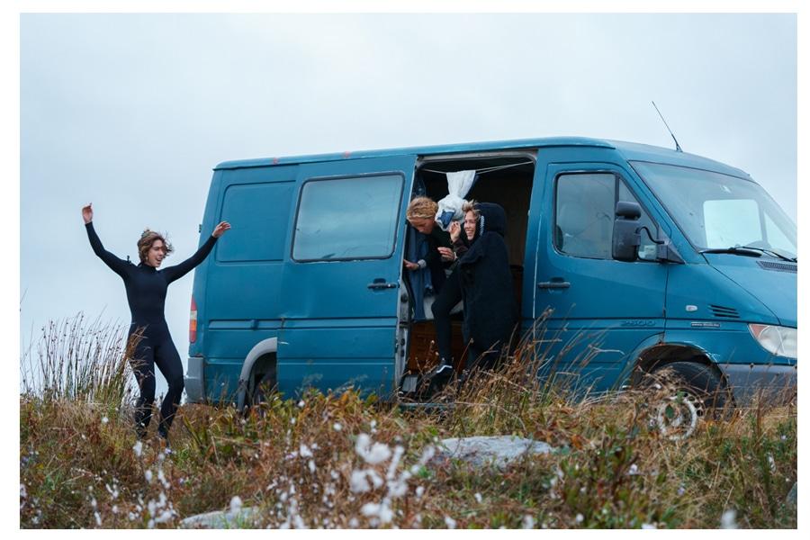 Nice to Know Ya – Vans Surf Movie