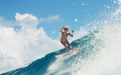 Roxy Pop Surf Eco Friendly Collection