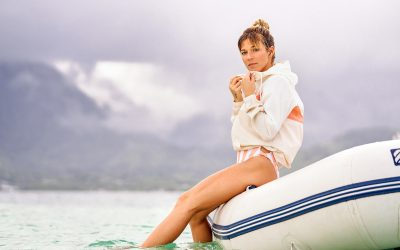 My Five Favourite Mayhems by Coco Ho